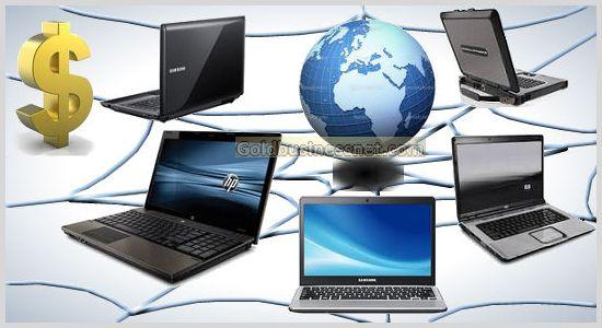 Виды заработка в интернете со своим сайтом