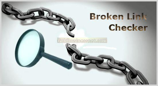 Проверка битых ссылок плагином Broken Link Checker