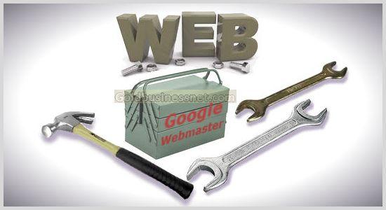 панель Гугл Вебмастер (Google Webmaster Tools)