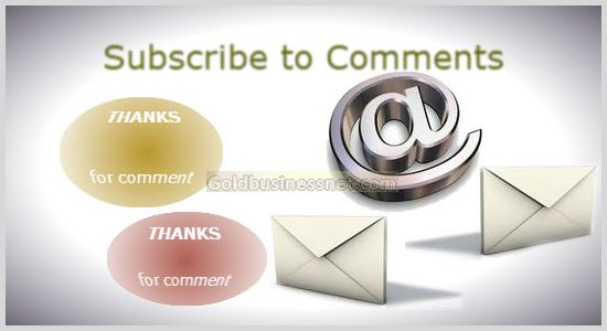 Subscribe To Comments - подписка на комментарии