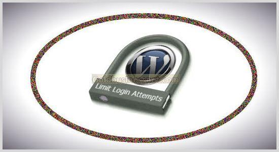 Защита сайта WordPress с помощью плагина Limit Login Attempts