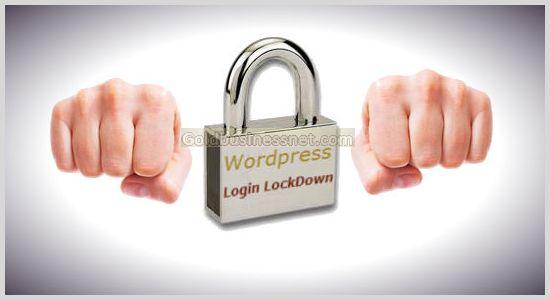 Обеспечение безопасности блога WordPress