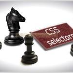 css-selektory