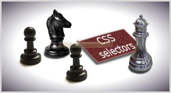 Соседние селекторы и универсальный селектор в CSS