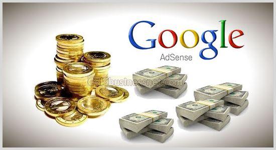 Система контекстной рекламы Гугл Адсенс