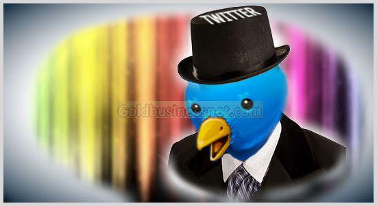 Шапки, темы, фон для Твиттера
