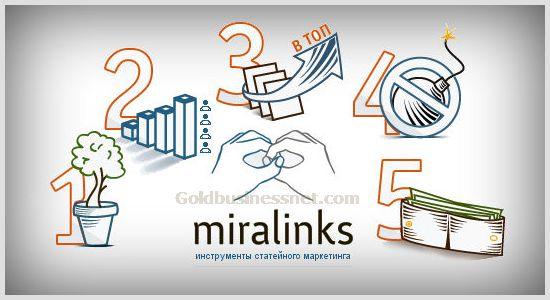 Miralinks.ru