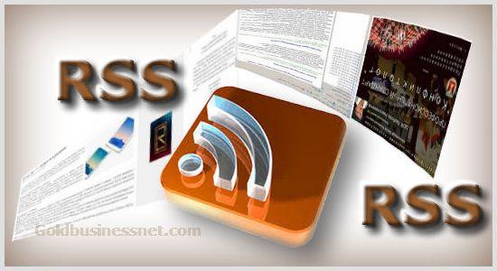 Технология RSS