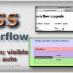 css-overflow