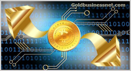 Трансакции с биткоинами и другими криптомонетами