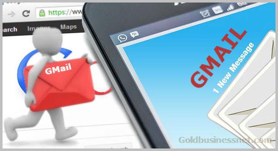 Регистрация в Гугл Майл, вход в аккаунт и настройка электронного почтового ящика Джимейл