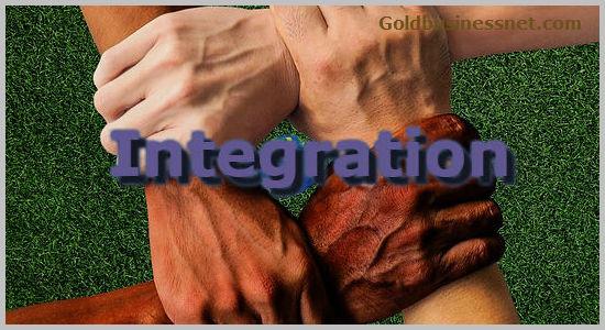 Понятие интеграции в разных сферах