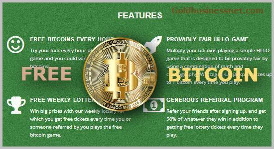 Freebitcoin — сервис для сбора сатошей