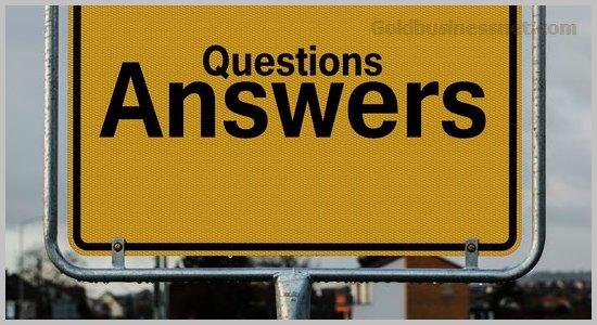 Как и где зарабатывать на вопросах и ответах